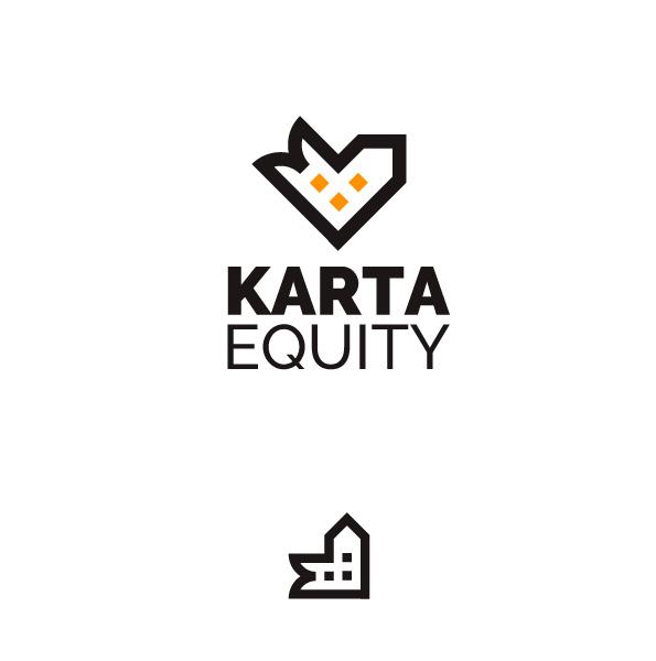 Логотип для компании инвестироваюшей в жилую недвижимость фото f_1775e14a57b44a26.jpg