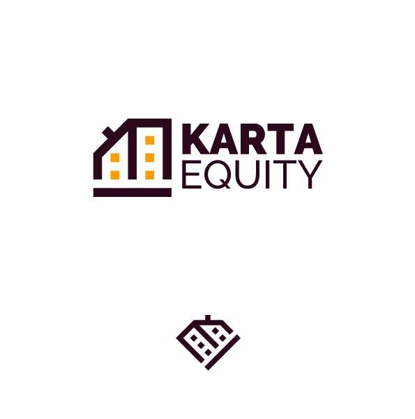 Логотип для компании инвестироваюшей в жилую недвижимость фото f_8385e14a5784cf0c.jpg