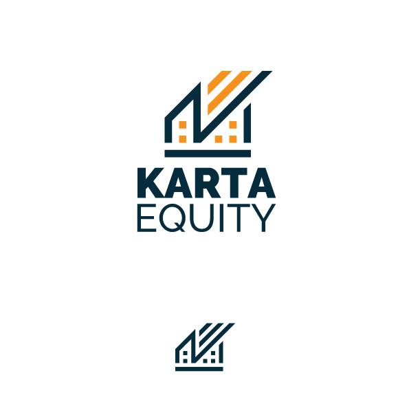 Логотип для компании инвестироваюшей в жилую недвижимость фото f_8925e14a5735c243.jpg
