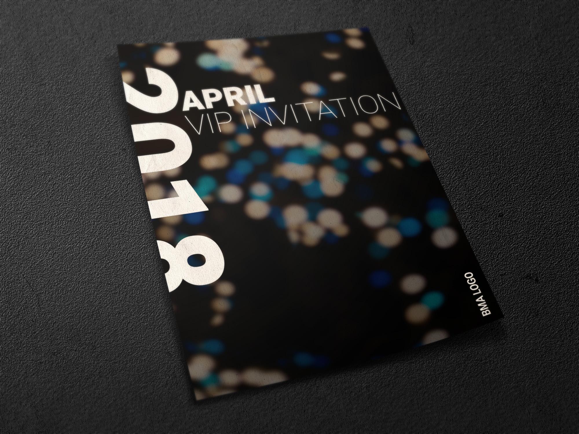 Флаер для модного мероприятия фото f_0085a65aca34d8ee.jpg