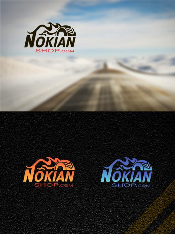 Nokian shop