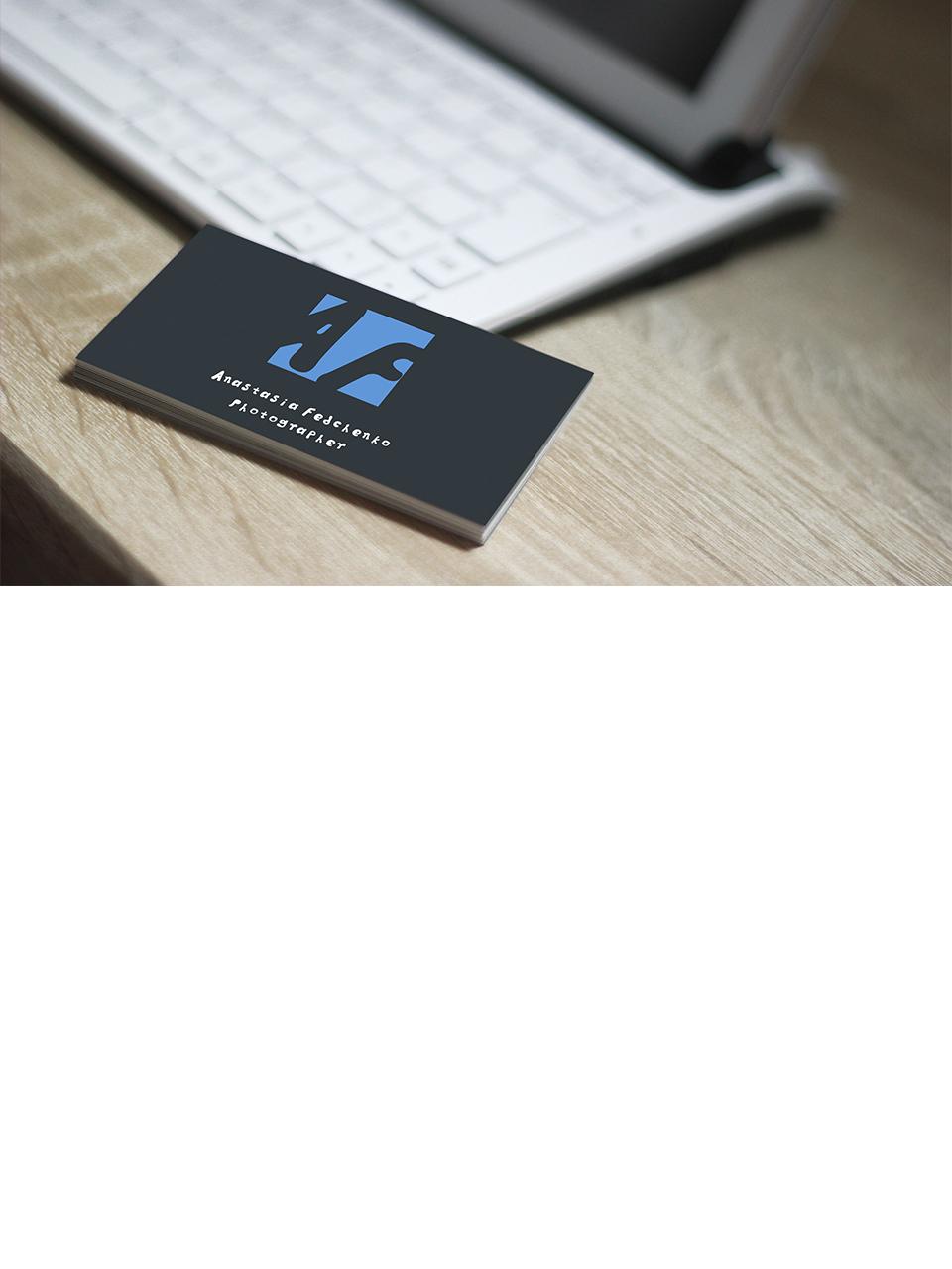 Разработка логотипа – детский фотограф
