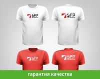Футболка SFP