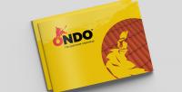 Маркетинг-кит. ТМ ONDO