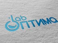 Логотип для компании ЛабОптима