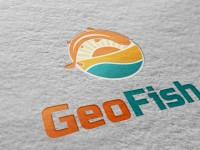 Логотип для сайта рыболовного туризма