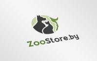 Логотип зоомагазина