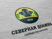 Логотип для сообщества нового жилищного комплекса