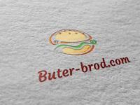 Логотип для сайта доставки еды