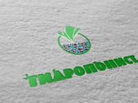 "Логотип для компании ""Гидропонист"""