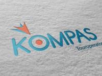 Логотип для туроператора