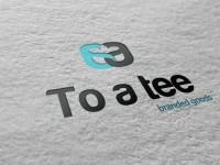 Логотип для компании брендовых товаров