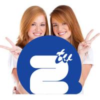Логотип общественно-развлекательного канала