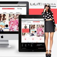Интернет-магазин женской одежды