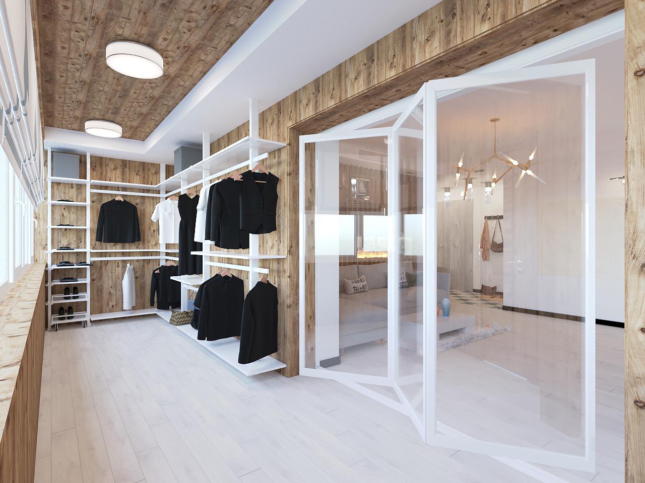 Дизайн проект интерьера первого уровня квартиры 69,9 м.кв. фото f_3315a85339524caa.jpg