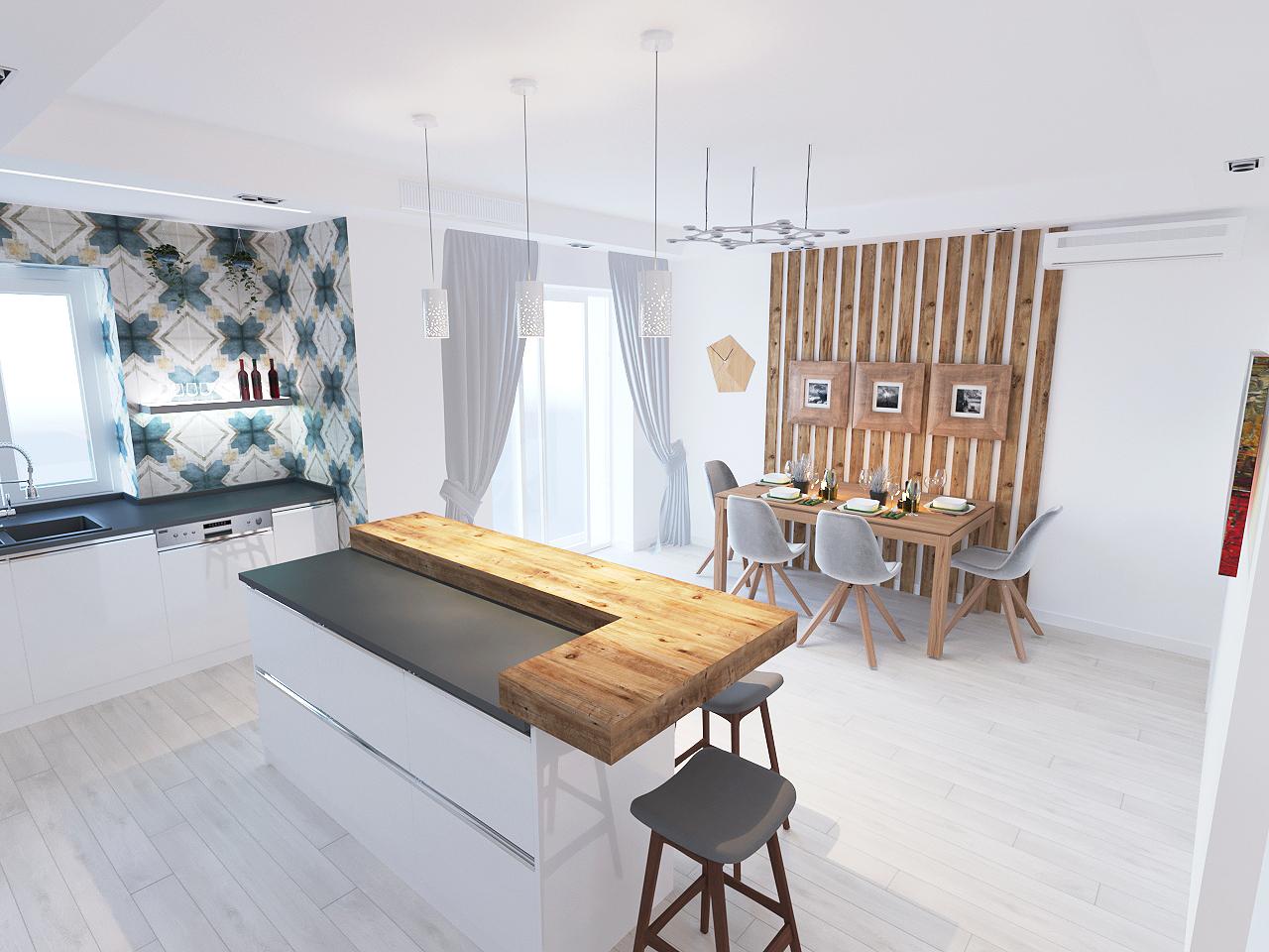 Дизайн проект интерьера первого уровня квартиры 69,9 м.кв. фото f_5665a8533b0e4d43.jpg