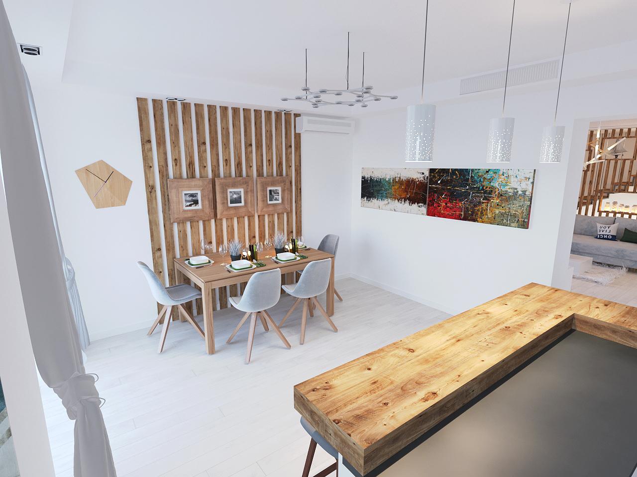 Дизайн проект интерьера первого уровня квартиры 69,9 м.кв. фото f_6465a857e82f1bd0.jpg
