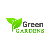 Gif banner Green Gardens