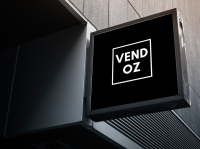 """Логотип для магазина """"VEND-OZ"""""""