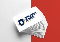 """Логотип для интернет бизнес школы """"Большие Деньги"""""""