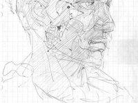 Иллюстрации и рисунки (ручная графика и живопись)