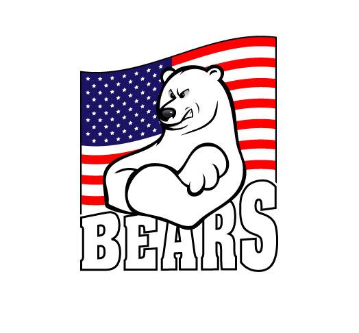 """Команда по страйкболу """"Bears"""""""