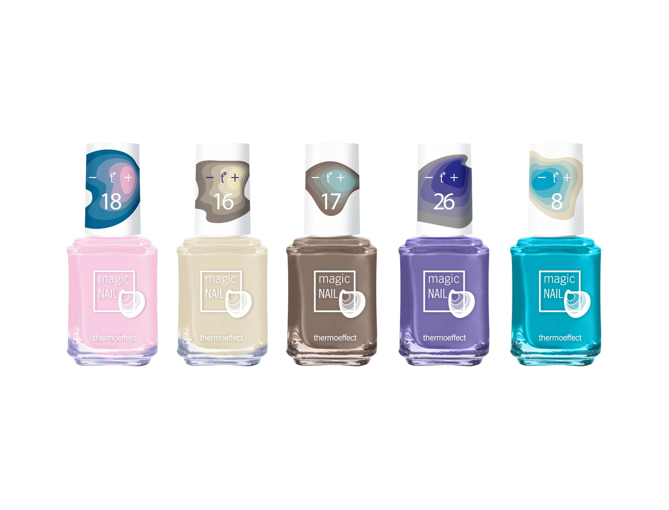Дизайн этикетки лака для ногтей и логотип! фото f_9745a0ecc5963812.jpg