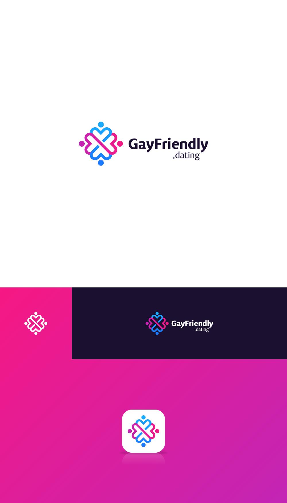 Разработать логотип для англоязычн. сайта знакомств для геев фото f_4775b44bbc164f41.png