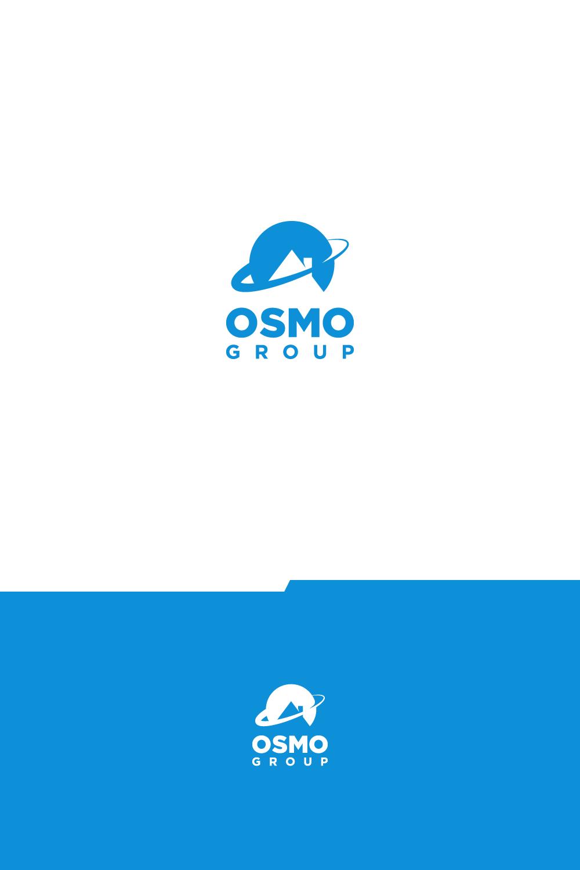 Создание логотипа для строительной компании OSMO group  фото f_51059b594a3236e8.png