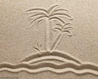 Листовка Песочного Шоу
