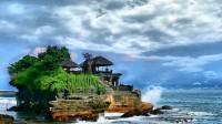 Об удивительной стране Индонезии