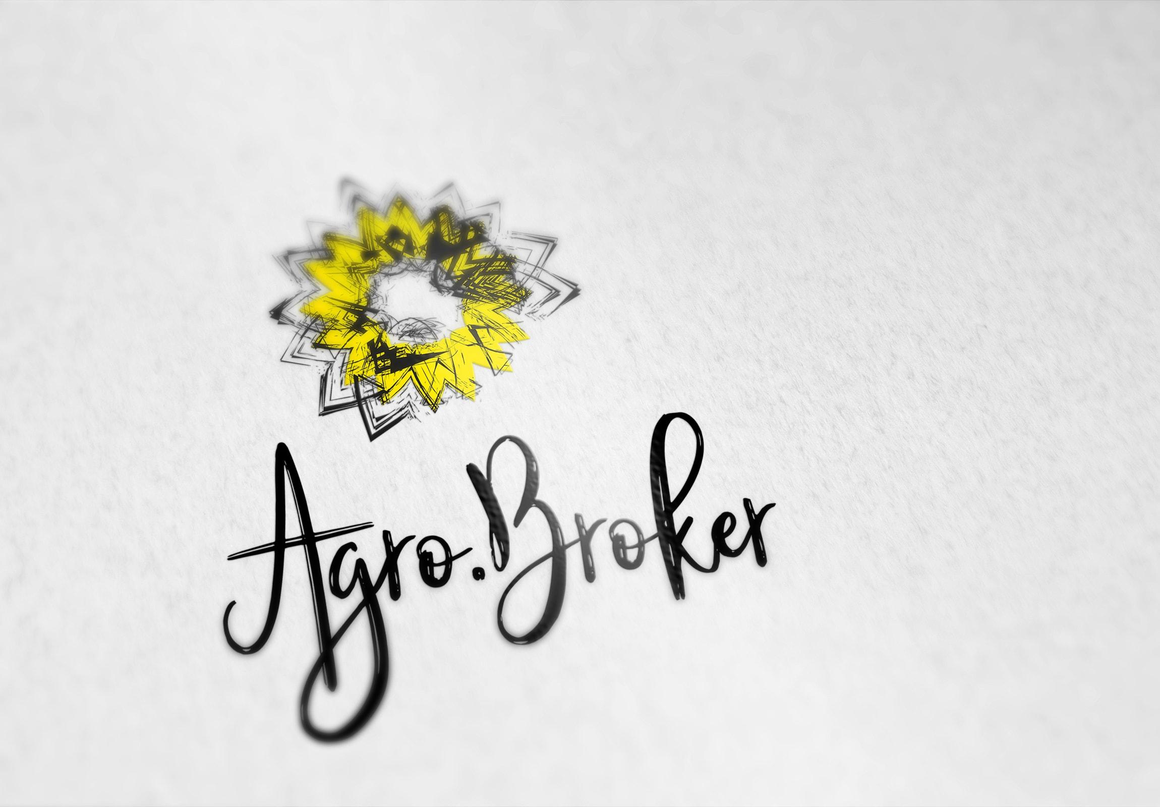 ТЗ на разработку пакета айдентики Agro.Broker фото f_8415971df186915c.jpg