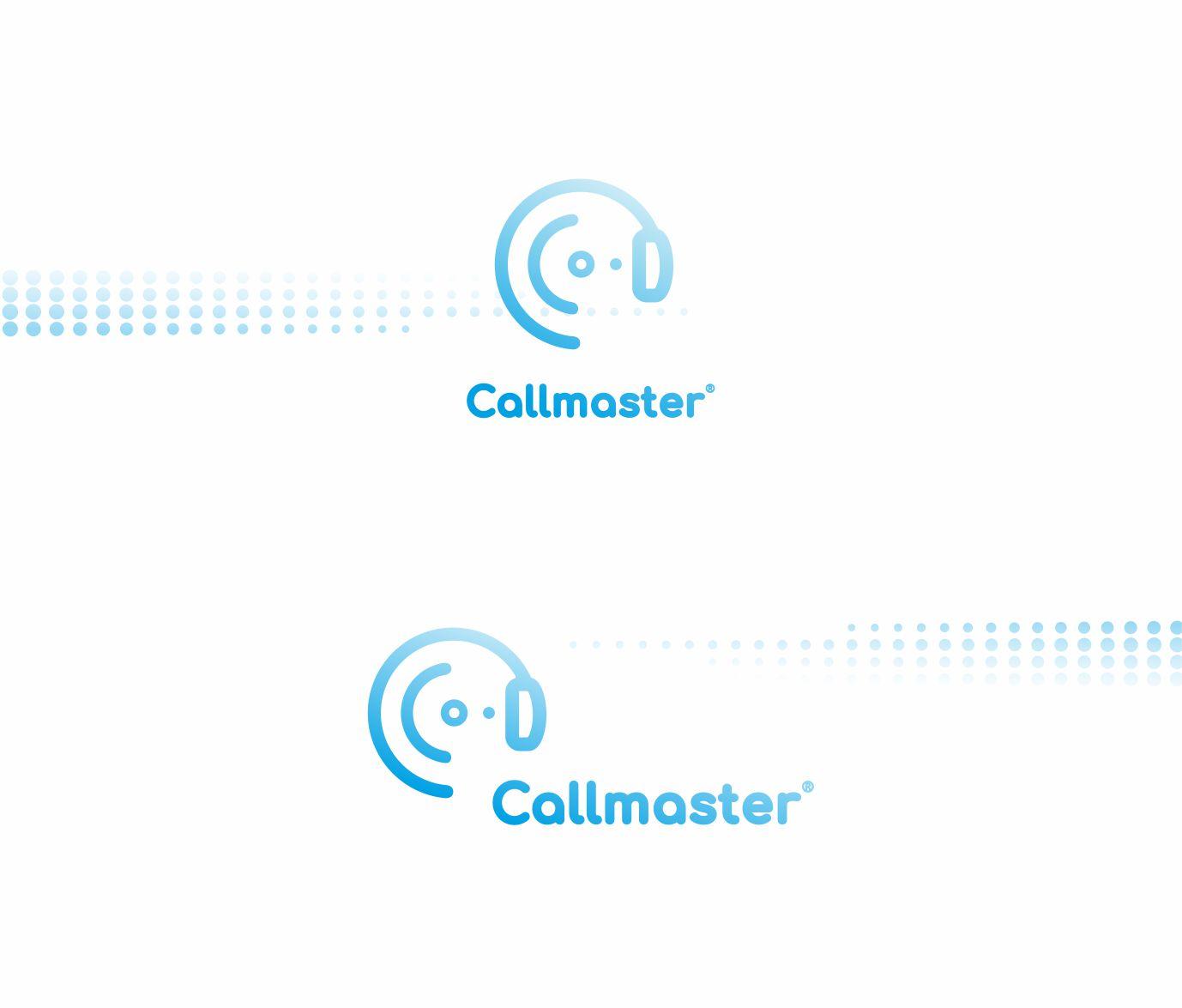Логотип call-центра Callmasters  фото f_2615b6cb61d3ae38.jpg