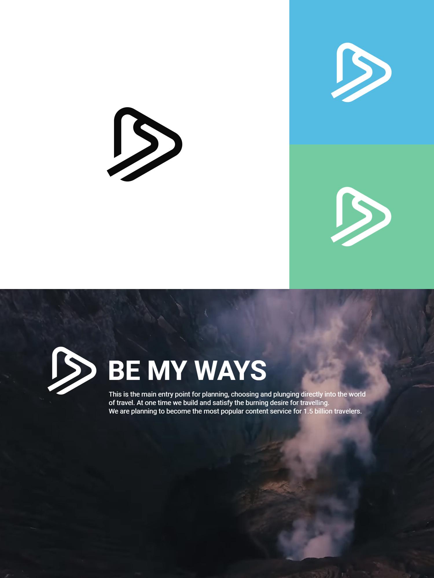 Разработка логотипа и иконки для Travel Video Platform фото f_2085c3b639ede3dd.png