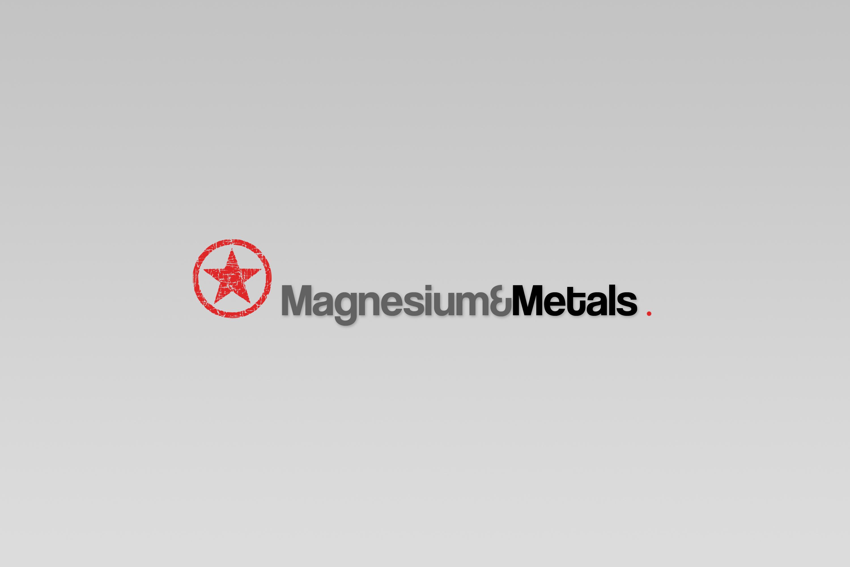 Логотип для проекта Magnesium&Metals фото f_4e863b4e37674.jpg