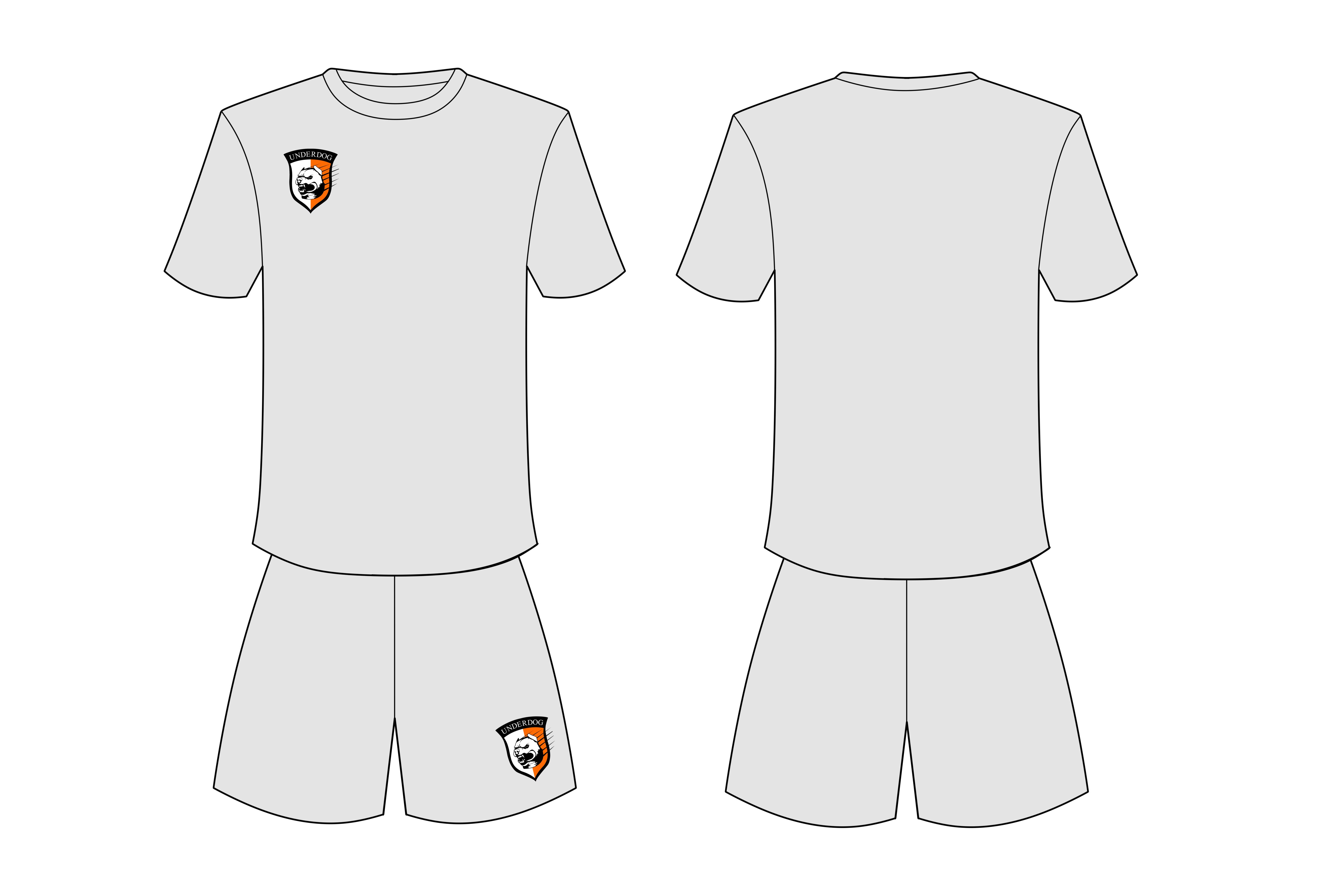 Футбольный клуб UNDERDOG - разработать фирстиль и бренд-бук фото f_0255caf0f2183e73.png