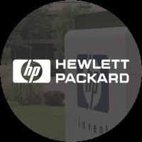 "Российский дилер компании ""Hewlett Packard"""