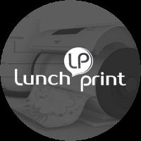 """Российский супермаркет печатного оборудования """"Lunch Print"""""""