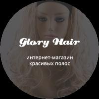 "Магазин по продаже париков ""Glory Hair"""
