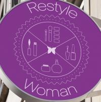 Restyle Woman / Полиграфия | Фирменный стиль