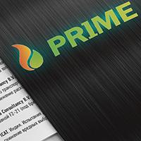 """Лифлет «Присадка для топлива """"Prime""""»"""