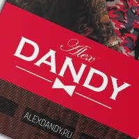 Alex Dandy еврофлаер