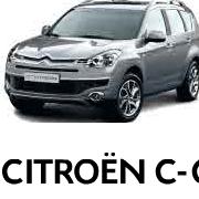 Citroen C4  crosser