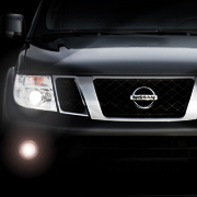 Nissan Pathfinder Titanium Edition