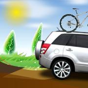 Заведи свой  Suzuki Grand Vitara