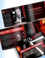 Буклет-презентация фотовыставки