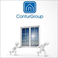 ContuGroup лифлет