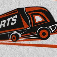 С-Партс (Логотип и Фирменный стиль)