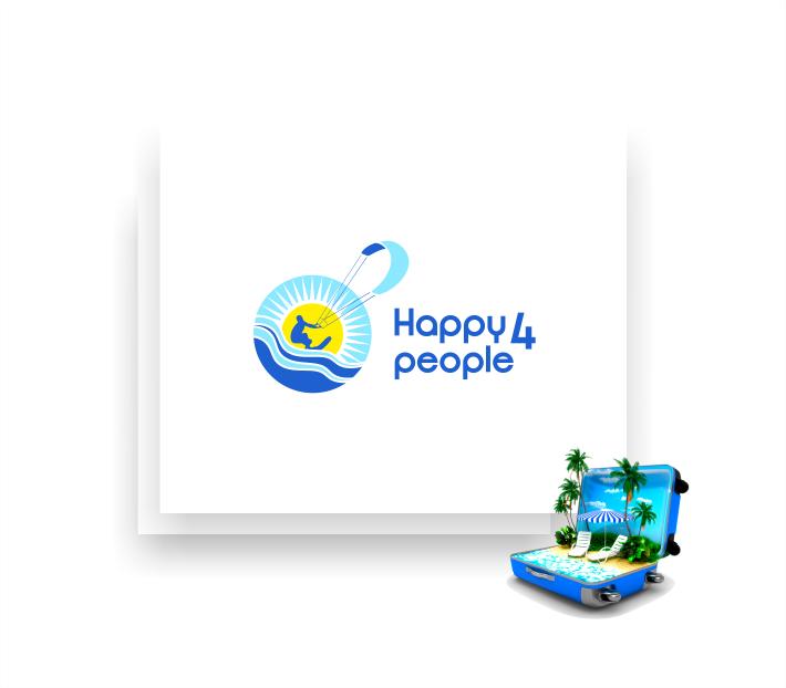 Happy4people