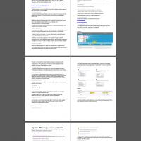 Пример экспресс аудита сайта